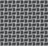 Abstract seamless pattern. Geometric texture. Tartan ornamental Stock Image