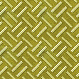 Abstract seamless pattern with golden bars on a grunge spotted background Stock Images