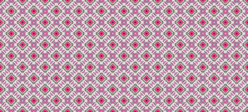 Abstract seamless pattern of Hot Pink. Color for wallpapers and background Stock Image