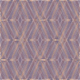 Abstract seamless pattern. Intersecting lines of Royalty Free Stock Photography