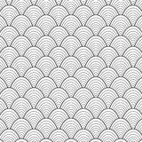 Abstract seamless pattern. Lace ornament Stock Photography