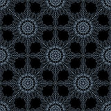 Abstract Seamless Pattern Like Lace. Vintage Ornament Pattern. I Royalty Free Stock Photography