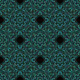 Abstract Seamless Pattern Like Lace. Vintage Ornament Pattern. I Stock Images
