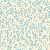 Abstract seamless pattern made from various Royalty Free Stock Photo