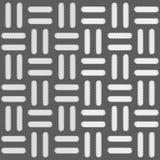 Abstract seamless pattern. Metallic pattern. Vector. Abstract seamless pattern. Metallic pattern. Vector Stock Images