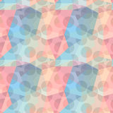 Abstract seamless pattern Stock Images