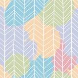 Abstract seamless pattern. Stock Photo