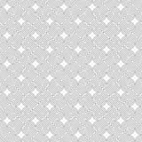 Abstract seamless pattern. Modern stylish texture with regularly repeating geometrical shapes, smooth lines. Royalty Free Stock Photo
