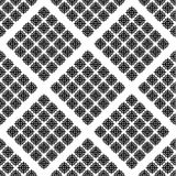 Abstract seamless pattern. Monochrome pattern  Stock Photos