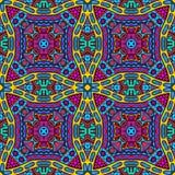 Abstract seamless pattern ornamental Stock Photo