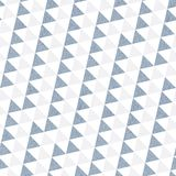 Abstract seamless pattern with a simple geometric series. Imitation of the texture of the fabric. Pattern for fabrics. Royalty Free Stock Image