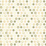 Abstract seamless pattern Stock Photo