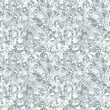 Abstract seamless pattern. Vector Royalty Free Stock Images