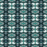 Abstract seamless pattern. Vector eps 10 Royalty Free Stock Photos