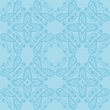 Abstract seamless pattern Royalty Free Stock Photography