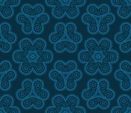 Abstract seamless pattern Stock Image