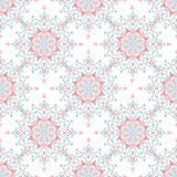 Abstract Seamless Pattern. Vintage Ornament Pattern. Islamic, Ar Royalty Free Stock Image