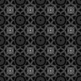 Abstract Seamless Pattern. Vintage Ornament Pattern. Islamic, Ar Stock Images