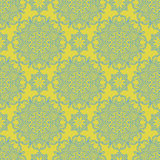 Abstract Seamless Pattern. Vintage Ornament Pattern. Islamic, Ar Royalty Free Stock Images