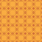 Abstract seamless pattern. Vintage texture.Background for your design.Vector illustration Stock Photos