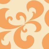 Abstract  seamless pattern. Wheat, Sandy bro Stock Photo