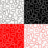 Abstract seamless pattern for your design Royalty Free Stock Image