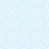 Abstract seamless pattern for your winter design Royalty Free Stock Image