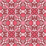 Abstract seamless repeat pattern Stock Image