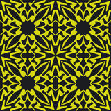 Abstract seamless repeat pattern Royalty Free Stock Images