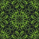 Abstract seamless repeat pattern Royalty Free Stock Photography