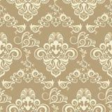 Abstract seamless retro pattern. Illustration vector illustration