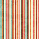 Abstract seamless striped pattern. Stock Photo