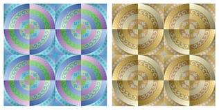 Abstract seamless texture Stock Photos