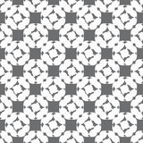 Abstract seamless vector pattern in classic style. (vector eps 10 royalty free illustration