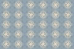 Abstract seamless vintage pattern Royalty Free Stock Photo