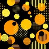 abstract seamless wallpaper Στοκ εικόνα με δικαίωμα ελεύθερης χρήσης