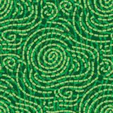 Abstract Seamless Wallpaper Pa. You can use this repeating pattern to fill your own custom shapes and backgrounds Royalty Free Stock Photo