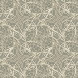 Abstract Seamless Wallpaper Pattern Royalty Free Stock Image