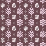 Abstract seamless wallpaper pattern Royalty Free Stock Photography