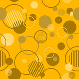 Abstract Seamless Wallpaper Stock Photography