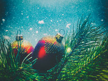 Abstract seasonal backgrounds Royalty Free Stock Image
