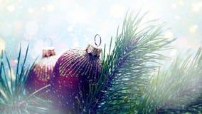 Abstract seasonal backgrounds Stock Photography