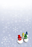 Abstract seasonal and holiday background Royalty Free Stock Photography