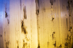 Abstract Selenite Macro Royalty Free Stock Photo