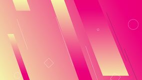 Abstract Shape animation Backgrounds for motion video and motion graphics