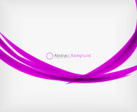 Abstract shape background design template. With copy space Royalty Free Stock Images