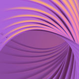 Abstract shape background Stock Images