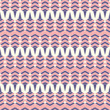 Abstract shape design pattern Stock Photo