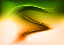 Abstract shape Stock Photography
