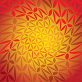 Abstract shapes Royalty Free Stock Images
